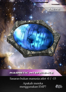 Magnetic Inteference