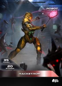 Racketron